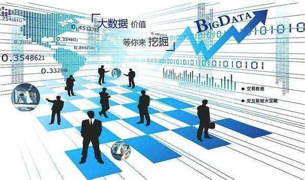 浙江杭州:大数据拉动文化消费 丰富文化供给